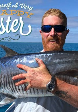 Easter Special 2020 Group bookings to Swain Reefs or Shoalwater Bay